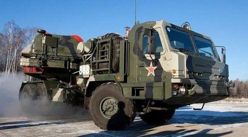 Đặt tổ hợp chống tên lửa THAAD của Mỹ và S-500 của Nga trên 'bàn cân'