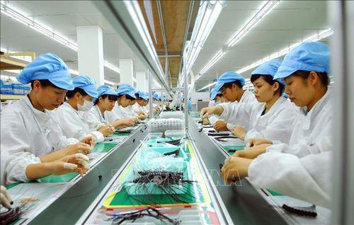 Chuyên gia quốc tế ca ngợi thành tựu phát triển kinh tế của Việt Nam
