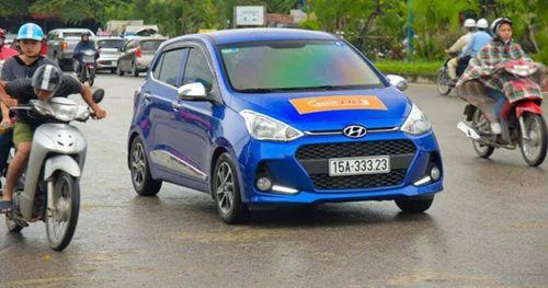 Xe Hàn gia tăng thị phần trong khu vực ASEAN