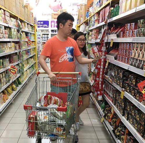 Bắc Giang: Hơn 90% người tiêu dùng chọn hàng trong nước