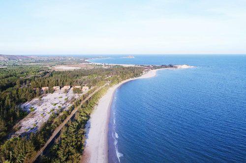 Bình Thuận: Du lịch tăng trưởng, thị trường bất động sản nghỉ dưỡng phát triển mạnh