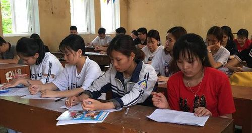 'Chống trượt' cho học sinh yếu