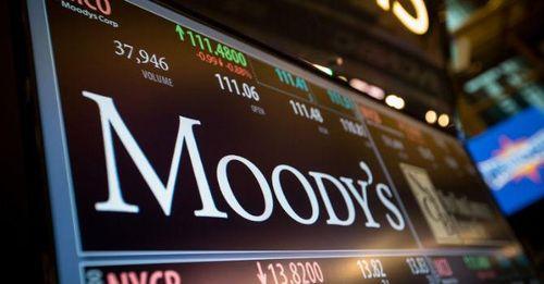 Moody's giữ nguyên xếp hạng tín nhiệm với triển vọng ổn định với một số ngân hàng