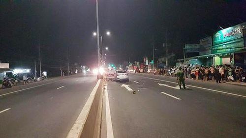 Bình Phước: Hơn 2 tuần có 11 người thiệt mạng do tai nạn giao thông