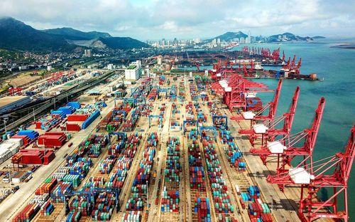 Kinh tế Trung Quốc phục hồi, các nước Đông Nam Á hưởng lợi