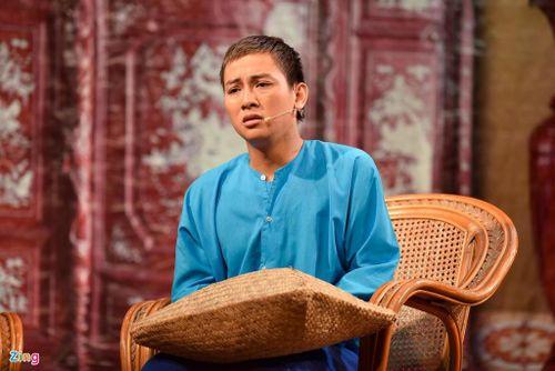 Cuộc sống của Hoài Lâm tại Vĩnh Long