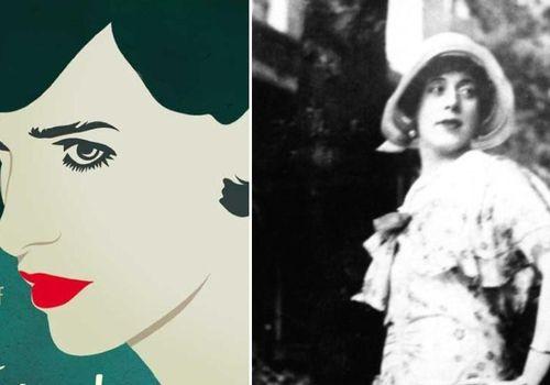 Cuộc đời những phụ nữ nổi tiếng là nguồn cảm hứng của văn học