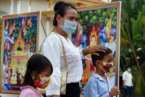 COVID-19 hết 25/7 tại ASEAN: 8 trên 10 quốc gia có ca nhiễm mới