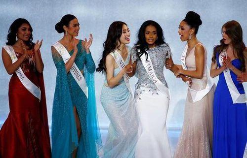 Miss World 2020 chính thức bị hủy