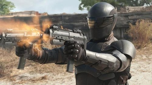 Phim về ninja Xà Nhãn của 'G.I. Joe' lùi lịch phát hành