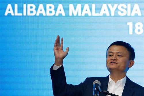 Tỷ phú Jack Ma bị kiện tại Ấn Độ