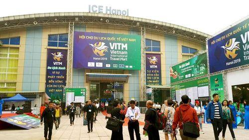 Hoãn tổ chức Hội chợ Du lịch quốc tế VITM Hà Nội 2020
