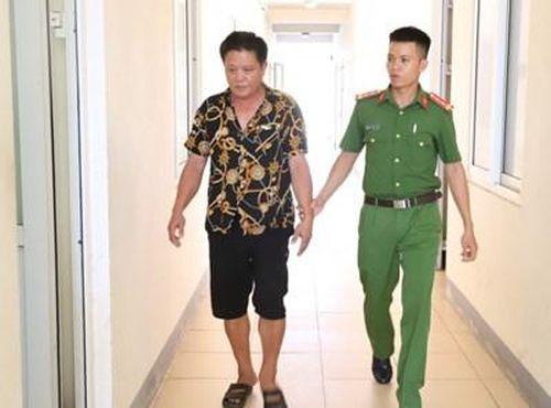 'Tung' hơn 1 tỷ đồng cho vay nặng lãi, ông 'trùm' U70 bị khởi tố bắt giam