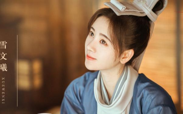 Cúc Tịnh Y trong 'Thư sinh xinh đẹp': Hết bị chê thảm hại vì chuyện nữ cải nam trang thì té ngã cũng bị chê giả tạo