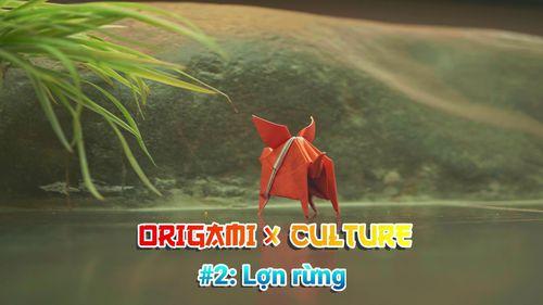Origani x Culrure - Chuỗi chương trình online tìm hiểu văn hóa Nhật Bản