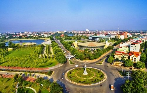 Xây dựng Vĩnh Yên thành đô thị văn minh tầm Quốc gia