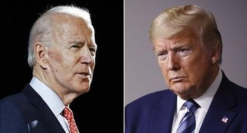 Mỹ ấn định thời gian, địa điểm cho cuộc tranh luận tổng thống