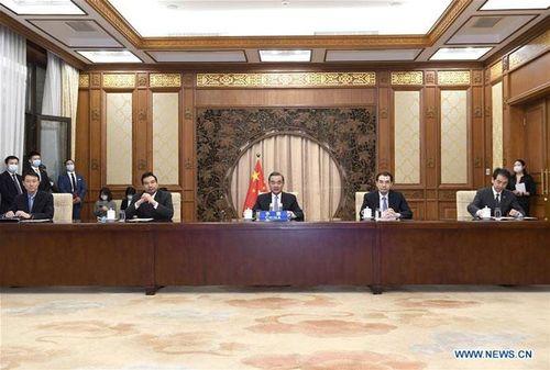 Trung Quốc phối hợp với các quốc gia Nam Á trong ứng phó dịch Covid-19