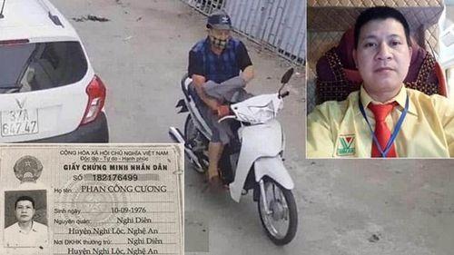 Nghi can đâm chết nhân tình ở Nghệ An đã treo cổ tự tử