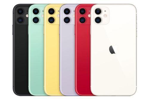 iPhone 11 liên tục giảm giá, dọn đường cho iPhone 12