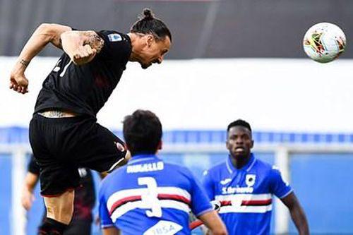 AC Milan giành vé dự Europa League mùa sau
