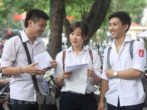 Hà Nội ra Chi thị tổ chức kỳ thi tốt nghiệp Trung học Phổ thông năm 2020