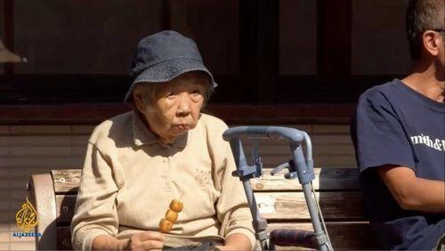 Học cách Nhật đương đầu với khủng hoảng dân số già