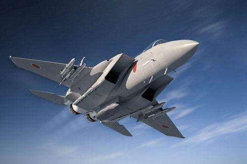 Nhật Bản đạt được thỏa thuận nâng cấp phi đội F-15J