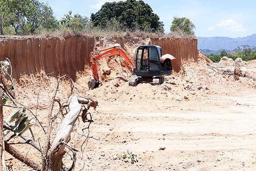 Chuẩn bị đấu giá quyền khai thác khoáng sản