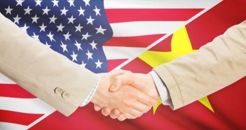 Thứ trưởng Ngoại giao Hoa Kỳ Stephen Biegun: Việt Nam - Hoa Kỳ tái khẳng định cam kết hợp tác