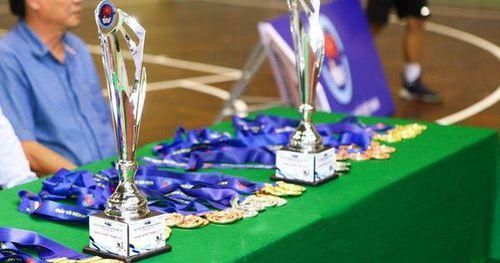 Vì Covid-19, tạm hoãn giải vô địch bóng rổ trẻ Quốc gia U16 và U18 năm 2020