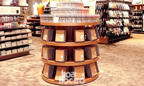 Nhật kí trải nghiệm cửa hàng Muji đầu tiên tại TP.HCM: Điểm hẹn của teen mê 'tối giản'