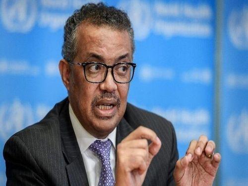 WHO khuyến nghị các nước cân nhắc chuyện cấm đi lại