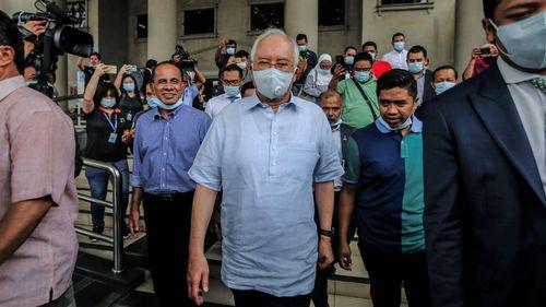 UMNO rút khỏi liên minh cầm quyền Malaysia