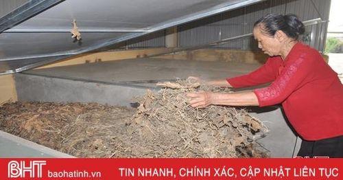 Nông dân Hà Tĩnh xây hơn 17.200 hố để biến rác thành phân bón