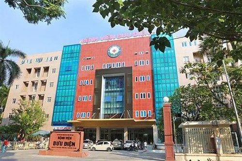 Bệnh viện Bưu điện: Trung tâm Hỗ trợ sinh sản - nơi chắp cánh ước mơ làm cha mẹ