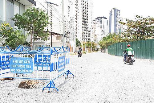 Đề xuất phương án phân luồng giao thông qua khu vực sân bay Nha Trang