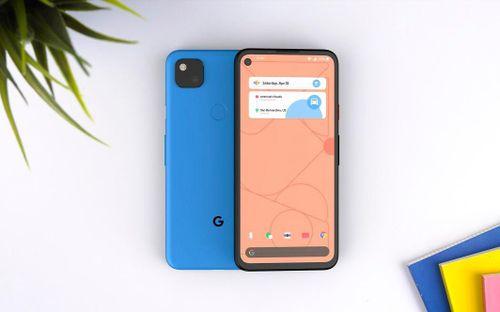 Google chính thức xác nhận thời gian ra mắt Pixel 4a