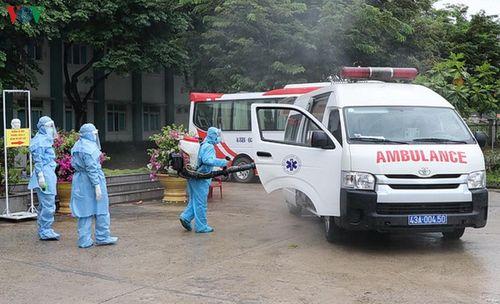 Bệnh viện Singapore chia sẻ kinh nghiệm chống Covid-19 với Đà Nẵng