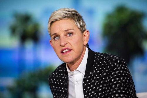 Ellen DeGeneres - 'người bạn hai mặt' và cơn ác mộng sau cánh gà