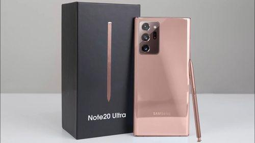 Những điều cần biết về Samsung Galaxy Note20 sắp ra mắt
