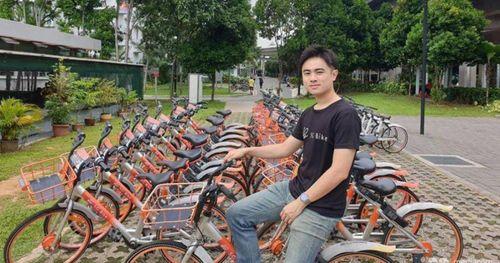 Thị trường chia sẻ xe đạp tại Singapore hồi sinh thế nào?