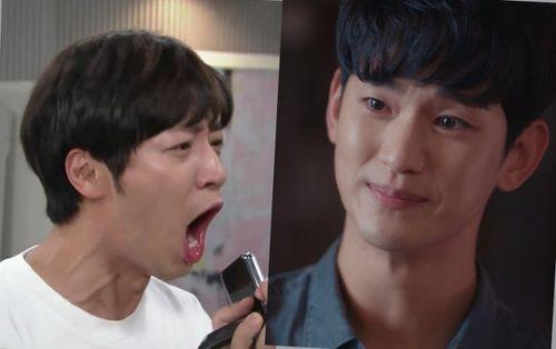 Phim 'Once Again' của Lee Min Jung đạt kỷ lục rating mới với hơn 35% - Phim 'Điên thì có sao' của Kim Soo Hyun rating chỉ tăng 0.2%