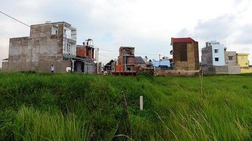 TP HCM: 100% hồ sơ tách thửa tại huyện Hóc Môn năm 2017 trễ hạn