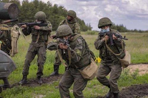 Nga tăng cường binh lực 'khủng' đến Quân khu miền Tây để đối phó và răn đe NATO