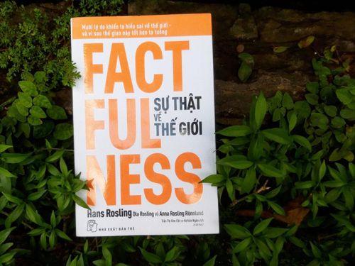 Những cuốn sách giúp thay đổi cách nhìn về thế giới