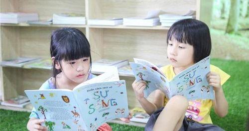Mở lối yêu sách cho trẻ: Chọn sách phù hợp tính cách