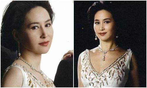 'Ái nữ mệnh phú quý' của vua sòng bài Macau: Kiều diễm từ bé đến lớn, đẹp không khác mỹ nhân TVB