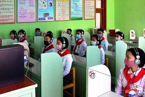 Mưa lũ cùng nguy cơ dịch Covid-19 có gây khó khăn cho Triều Tiên?