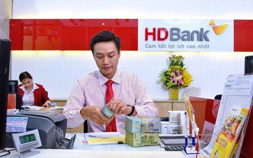 HSC: 6 tháng đầu năm kết quả kinh doanh của HDBank và công ty con HD Saison đều tốt hơn dự kiến